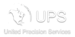 United Precision Services - Aerospace - Automotive - Defense - Energy - Machine Tools - Plastics - Amusement - Chemical Processing - Mining - Oil & Gas - Paper - Steel